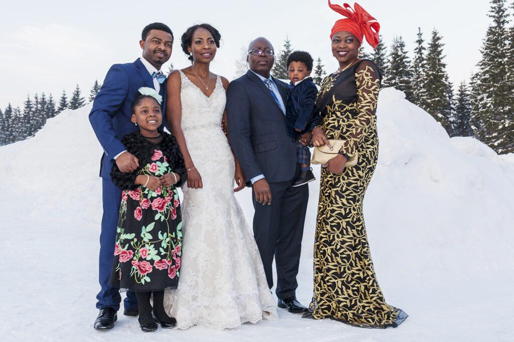 Airaksela Wedding