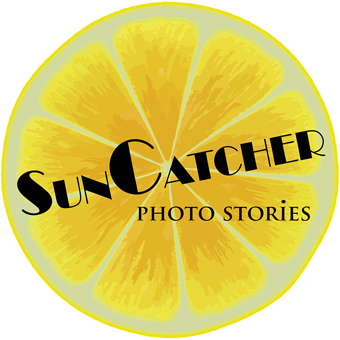 Suncatcher Photo Stories